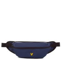Lyle & Scott Cross Body Sling Bag Navy