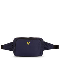 Lyle & Scott Wadded Side Bag Heuptas Navy