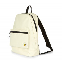 Lyle & Scott Core Backpack Ice Cream