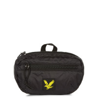Lyle & Scott Core Utility Bag Heuptas True Black