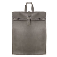 Laauw AMS The Nine Streets Backpack Grey
