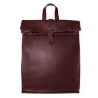 Laauw AMS The Nine Streets Backpack Bordeaux