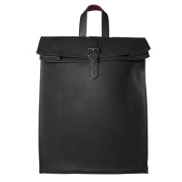 Laauw AMS The Nine Streets Backpack Black