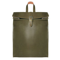 Laauw AMS The Nine Streets Backpack Olive
