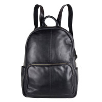 "Cowboysbag Backpack Mason Laptop 15"" Black"