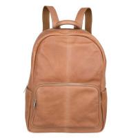 """Cowboysbag Backpack Mason Laptop 15"""" Camel"""