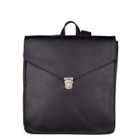 Cowboysbag Backpack Raithby Black
