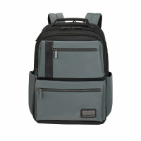 "Samsonite Openroad 2.0 Laptop Backpack Expandable 17.3"" Ash Grey"