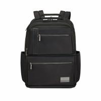 "Samsonite Openroad 2.0 Laptop Backpack Expandable 17.3"" Black"