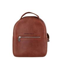 Cowboysbag Bag Baywest Rugtas Cognac
