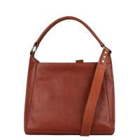 Cowboysbag Bag Belleville Schoudertas Cognac