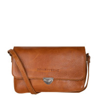 Cowboysbag Bag Brigg Schoudertas Juicy Tan