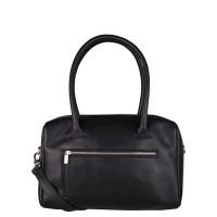 Cowboysbag Bag Darwing Schoudertas Black