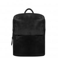 MyK Explore Backpack Black