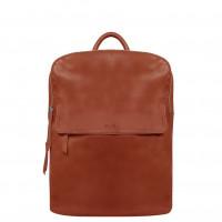MyK Explore Backpack Chestnut