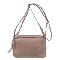 Cowboysbag Bag Folkestone Schoudertas Elephant Grey