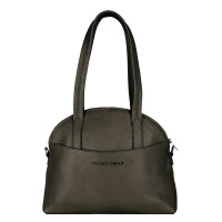 Cowboysbag Clean Bag Kelly Schoudertas Dark Green