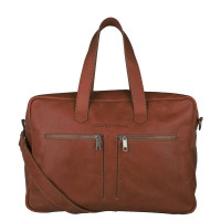 Cowboysbag Bag Kyle Schoudertas Cognac 2170