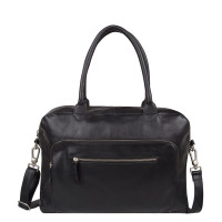 Cowboysbag Bag Margate 1920 Black