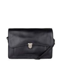 Cowboysbag Bag Milnerton Schoudertas Black