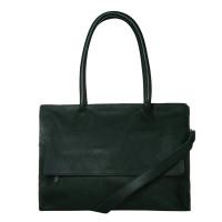 MyK Mustsee Bag Emerald Green