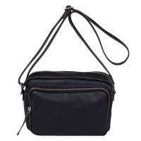 Cowboysbag Bag Oakland Schoudertas Black 2039