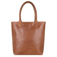 "Cowboysbag X Bobbie Bodt Bag Quartz 13"" Shopper Tan"