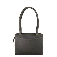 Cowboysbag Bag Saron Schoudertas Dark Green