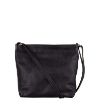 Cowboysbag Bag Walmer Schoudertas Black