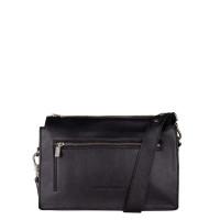Cowboysbag Bag Williston Schoudertas Black