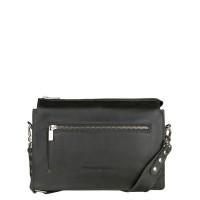 Cowboysbag Bag Williston Schoudertas Dark Green