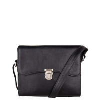 Cowboysbag Bag Wolsely Schoudertas Black