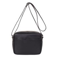 Cowboysbag Bag Woodbine Schoudertas Black