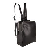 MyK Bag Forest Backpack Black
