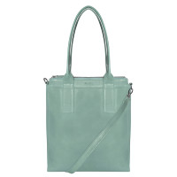 MyK Bag Lotus Schoudertas Mint