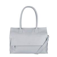 MyK Mustsee Bag Silver Grey