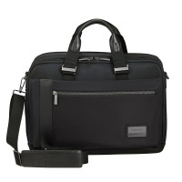 "Samsonite Openroad 2.0 Bailhandle 15.6"" Expandable Black"