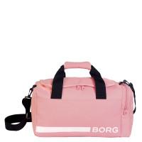 Bjorn Borg Baseline Sports Bag Pink