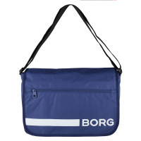 Bjorn Borg Baseline Flyer Low Shoulder Bag Navy
