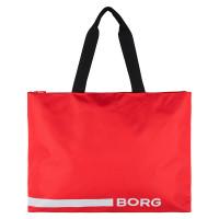 Bjorn Borg Baseline Shopper Red