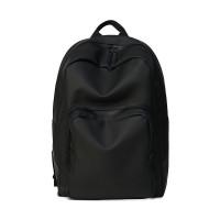 Rains Original Base Bag Rugtas Black