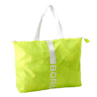 Bjorn Borg BB1200 Shopper Neon Yellow