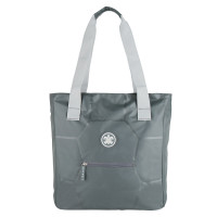 SuitSuit Caretta Evergreen Shopping Bag Cool Gray