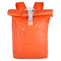 SuitSuit Caretta Playful Rugzak Vibrant Orange