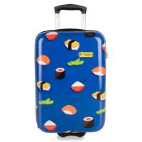 BHPPY Handbagage Koffer 55 Roll'ing Sushi