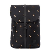 Spiral Tribeca Rugzak Bird Black