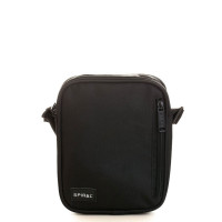 Spiral Havana Flight Bag Schoudertas Black