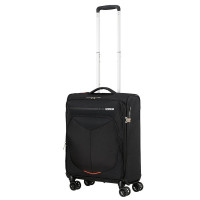 American Tourister Summerfunk Spinner 55 Strict Black