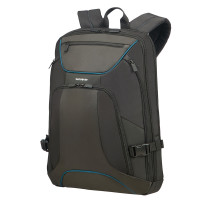 Samsonite Kleur Laptop Backpack 17.3'' Black/Anthracite