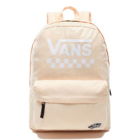 Vans Realm Sporty Rugzak Bleached Apricot